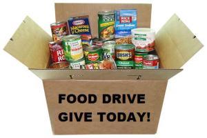 food drive2